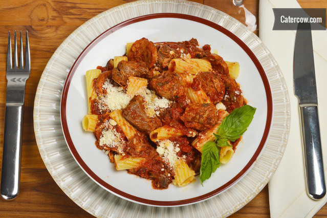 Family style italian american food from sunday gravy nyc for American italian cuisine